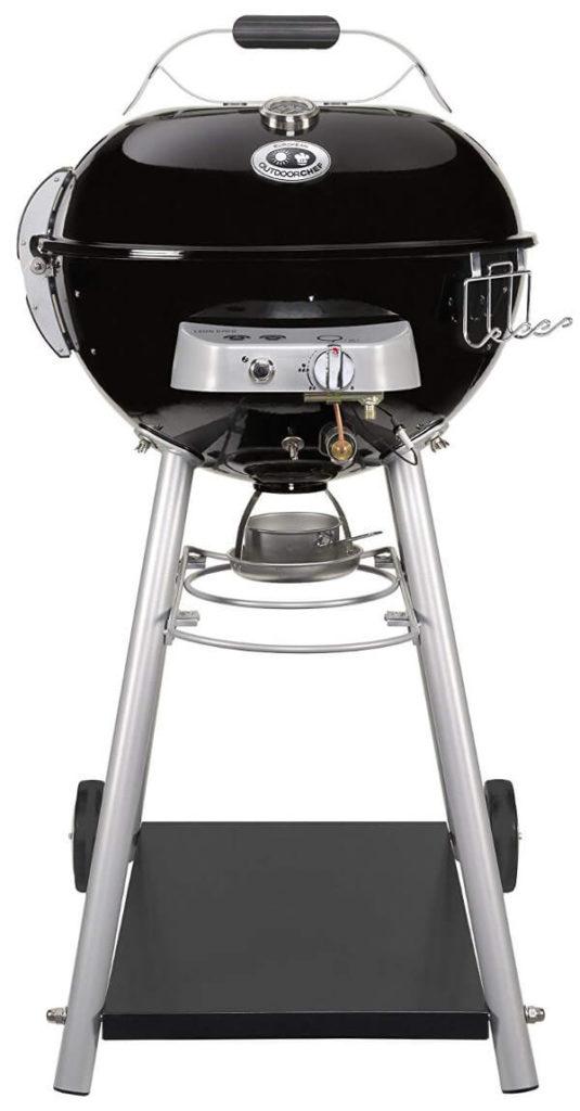 Gasgrill LEON-570-G des Herstellers Outdoorchef