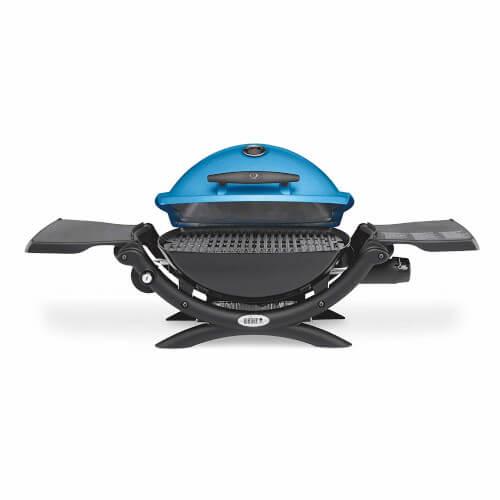 Weber Gasgrill Q 1200 blue