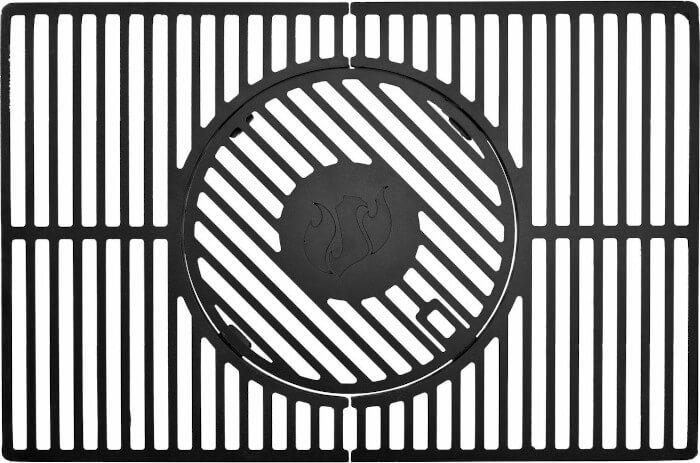 Landmann Grillrostsystem für Rexon Gasgrill